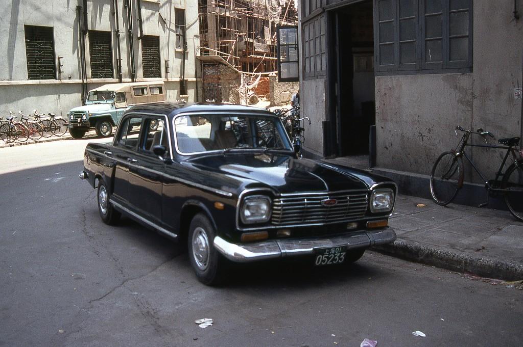 上海・SH760