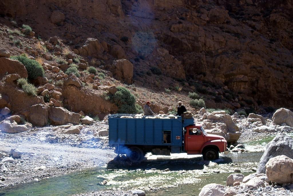 ベッドフォード・トラック