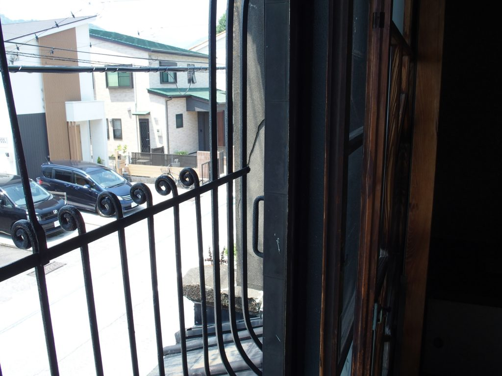 障子、ガラス戸、防火扉