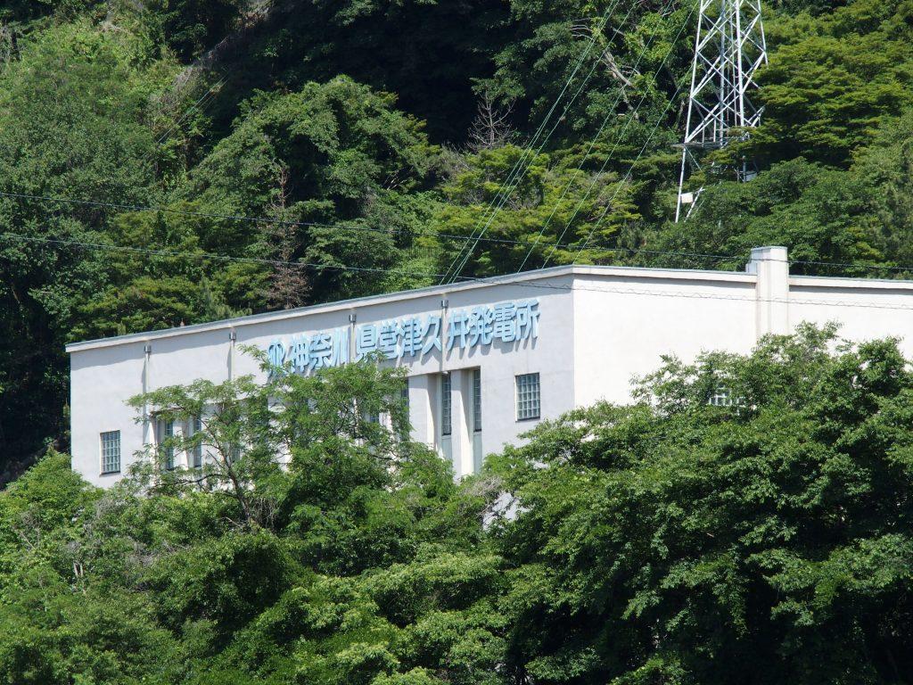 発電所建屋