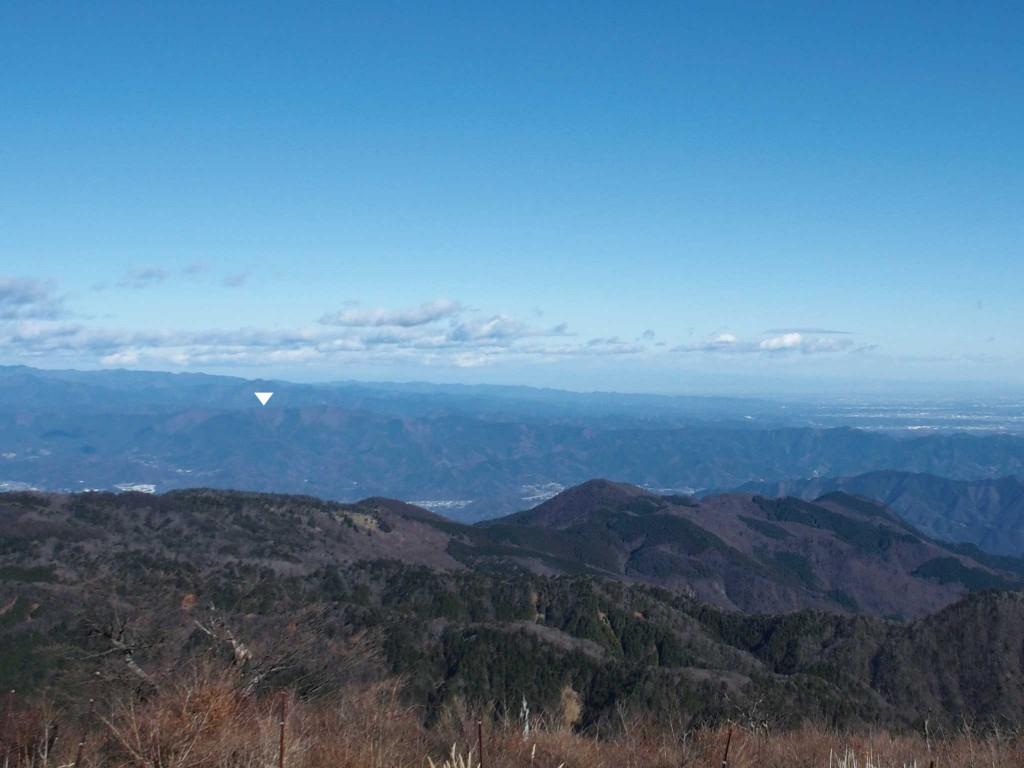 生藤山とまき道